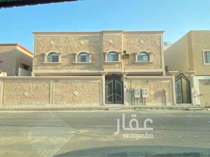 دور للإيجار في شارع ابو سلام الهاشمي ، حي التحلية ، الخبر ، الخبر