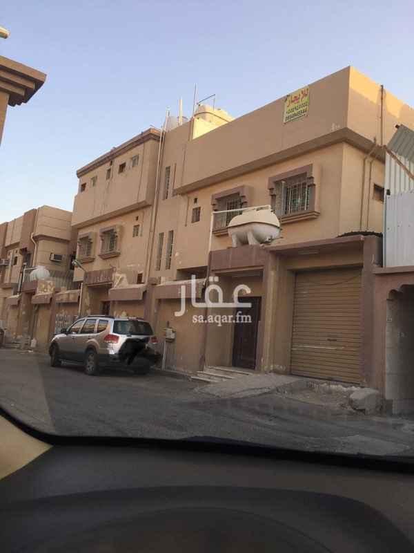عمارة للبيع في شارع 24 ب ، حي بدر ، الدمام