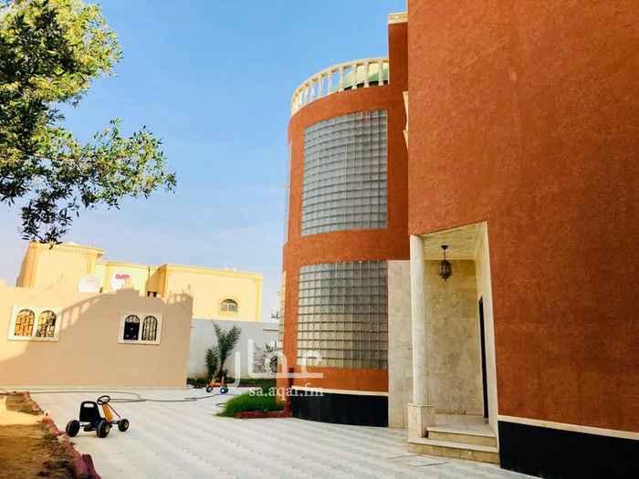 فيلا للبيع في شارع وادي الشعراء ، حي حطين ، الرياض ، الرياض