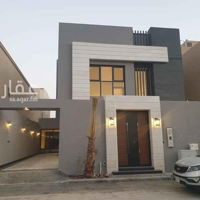 فيلا للبيع في شارع العباس بن عبدالمطلب ، حي التعاون ، الرياض ، الرياض