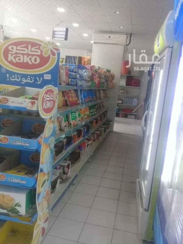 محل للبيع في شارع الكهف ، حي طويق ، الرياض ، الرياض
