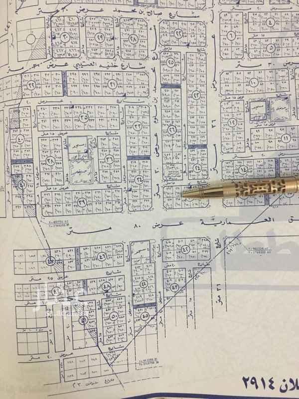 أرض للبيع في شارع محمد بن سلوم, الملقا, الرياض