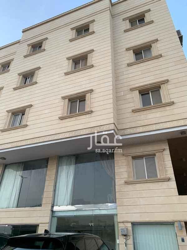 شقة للإيجار في شارع فهد بن زعير ، حي الزهراء ، جدة ، جدة