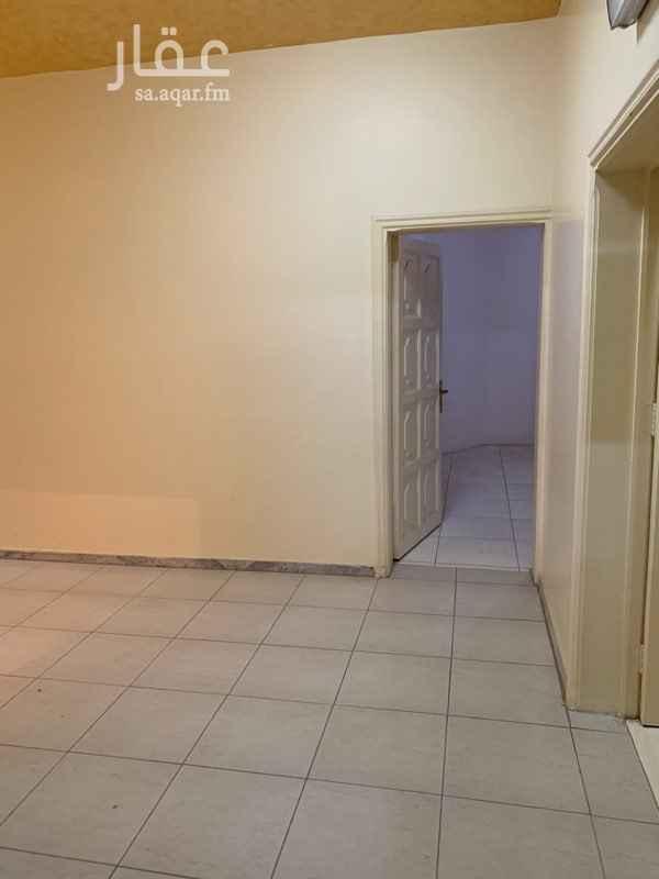شقة للإيجار في شارع عقبه بن جليس ، حي الزهراء ، جدة ، جدة