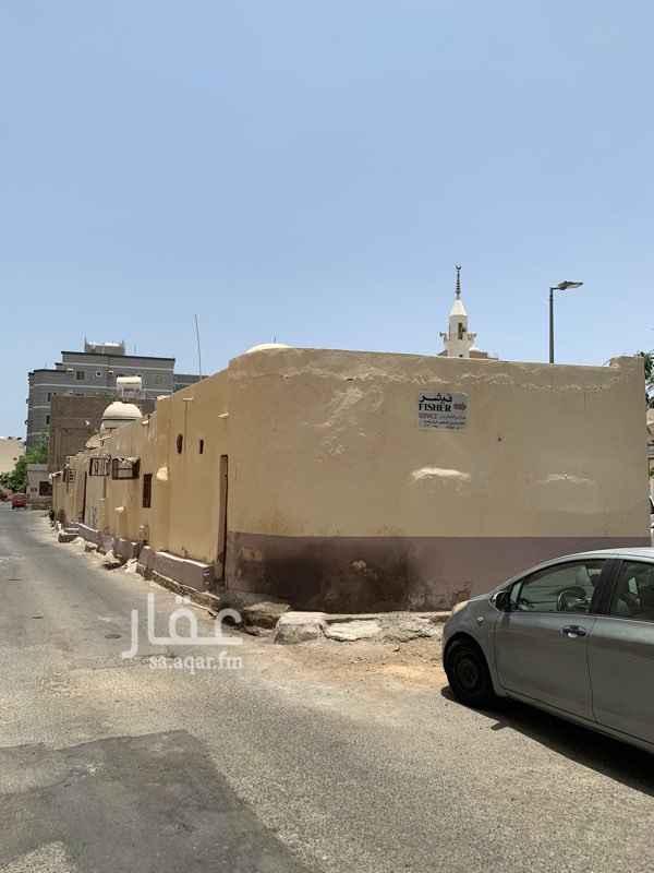 بيت للبيع في شارع ابو صوير ، حي البغدادية الشرقية ، جدة ، جدة