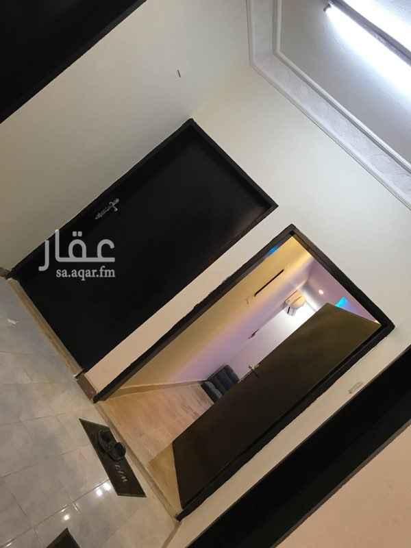 شقة للإيجار في شارع المثواة ، حي العريجاء الغربية ، الرياض