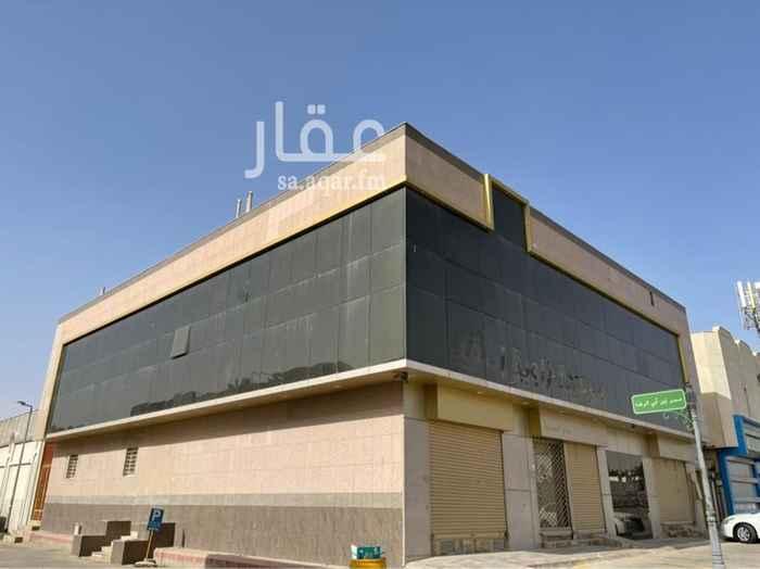 عمارة للبيع في طريق عمر بن عبدالعزيز ، حي الربوة ، الرياض ، الرياض