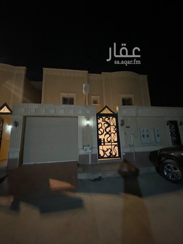 فيلا للإيجار في شارع محمد بن يزيد الثمالي بن المبرد ، حي القيروان ، الرياض ، الرياض