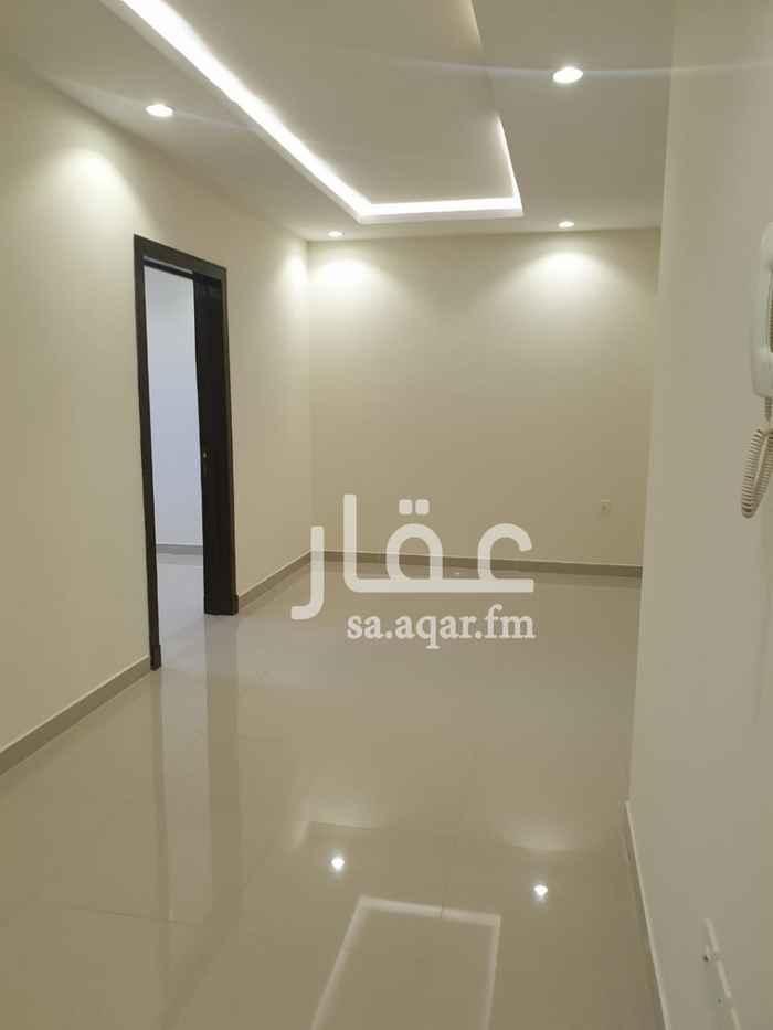 شقة للإيجار في شارع احمد البسطامي ، حي العارض ، الرياض ، الرياض