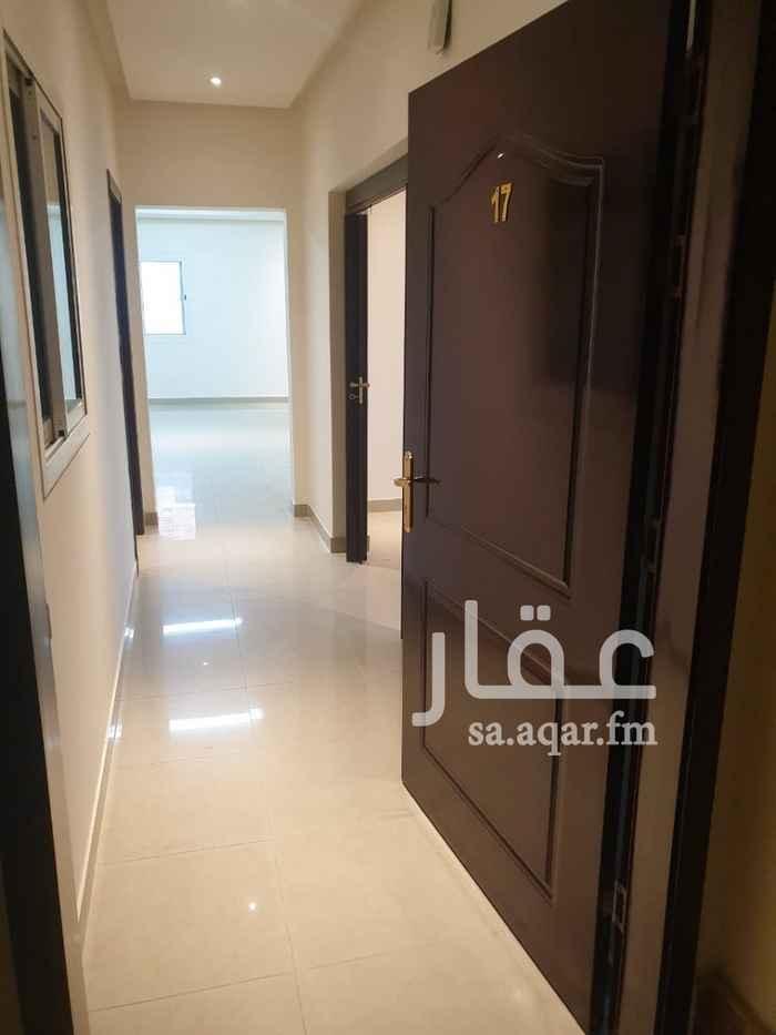 شقة للإيجار في شارع سويد بن حارثة ، حي حطين ، الرياض ، الرياض