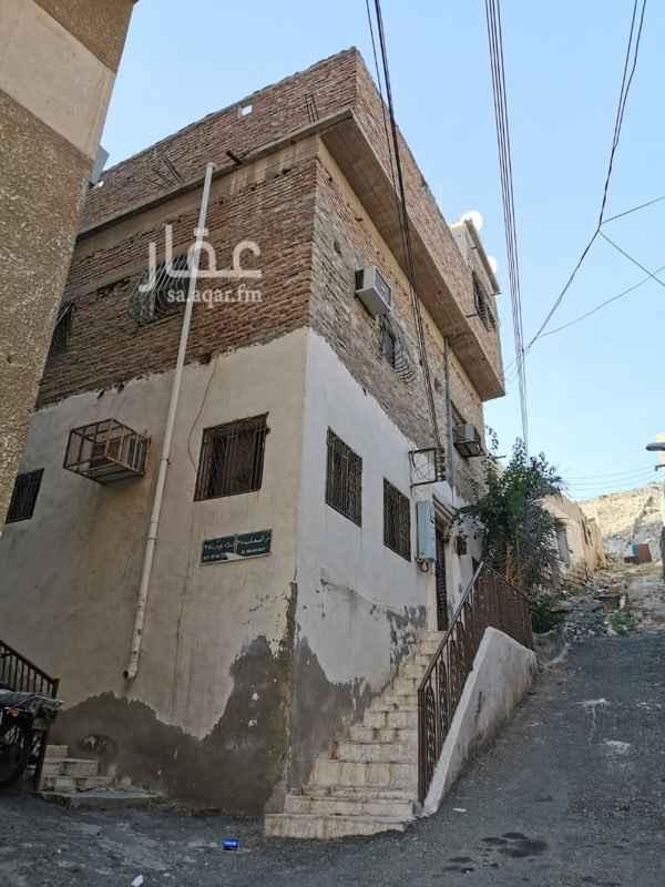 بيت للبيع في حي ريع ذاخر ، مكة ، مكة المكرمة