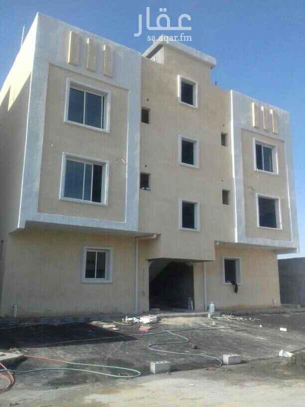 شقة للبيع في شارع عبد الرحمن بن بشر العبدي ، حي النور ، الدمام ، الدمام