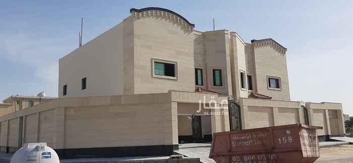 بيت للبيع في ضاحية الملك فهد ، الدمام ، الدمام