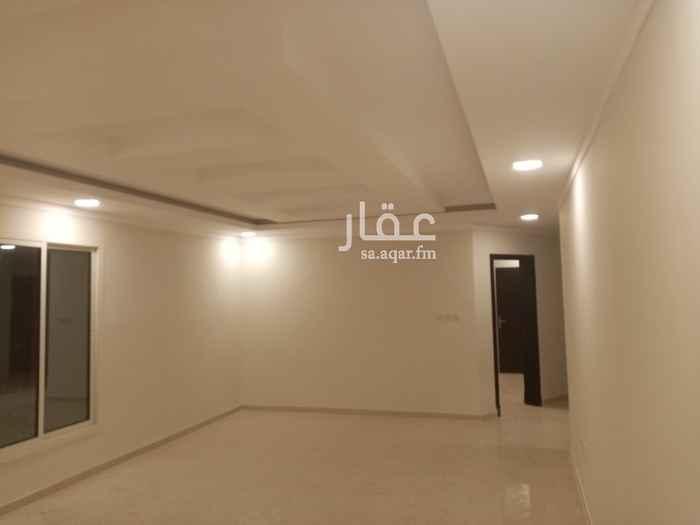 شقة للإيجار في شارع عائد بن محجن ، حي النور ، الدمام ، الدمام