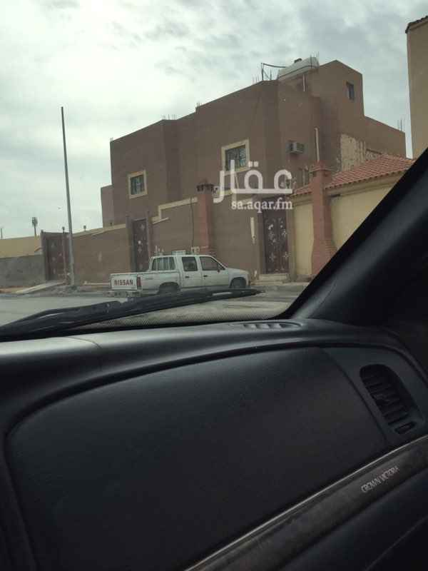 فيلا للبيع في طريق جدة الفرعي ، حي طويق ، الرياض ، الرياض