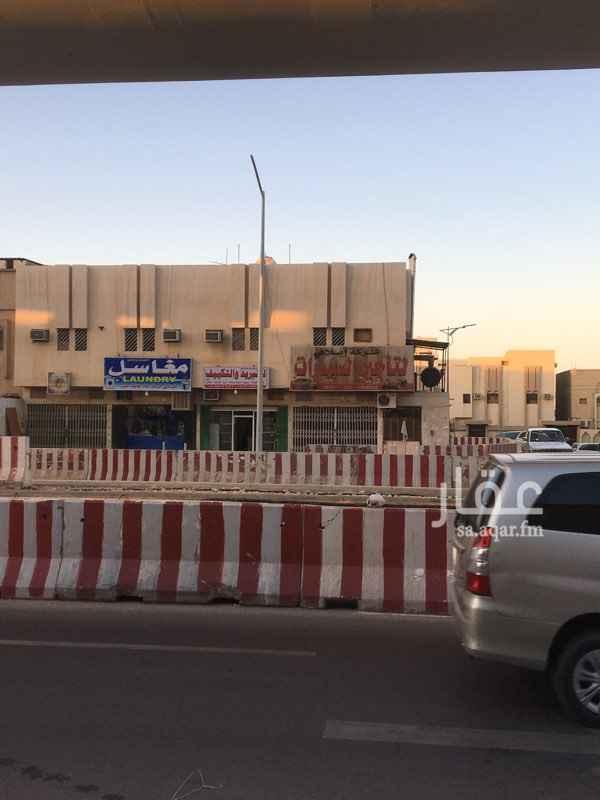 عمارة للبيع في شارع الذهبي ، حي طويق ، الرياض ، الرياض