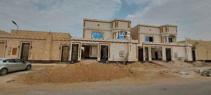 فيلا للبيع في شارع نجم الدين الأيوبي الفرعي ، حي طويق ، الرياض ، الرياض