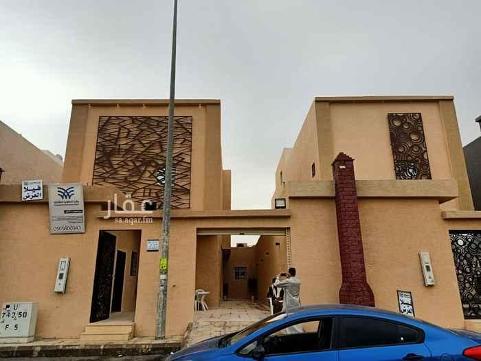فيلا للبيع في حي طيبة ، الرياض ، الرياض