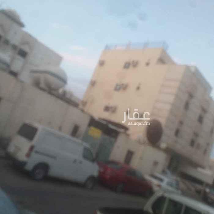 أرض للبيع في شارع مصطفى عزمي ، حي الفيصلية ، جدة ، جدة