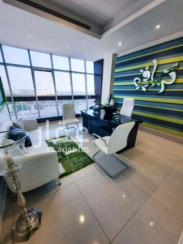 مكتب تجاري للإيجار في شارع الميزان ، حي الفلاح ، الرياض ، الرياض