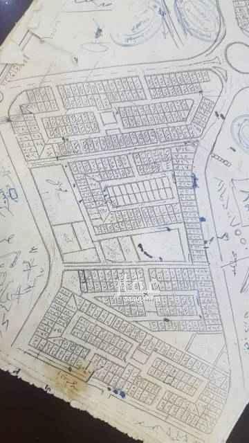 أرض للبيع في شارع الأمير نواف بن عبدالعزيز ، جازان