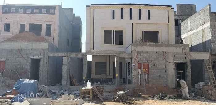 فيلا للبيع في شارع جبل اسود العين ، حي العزيزية ، الرياض ، الرياض