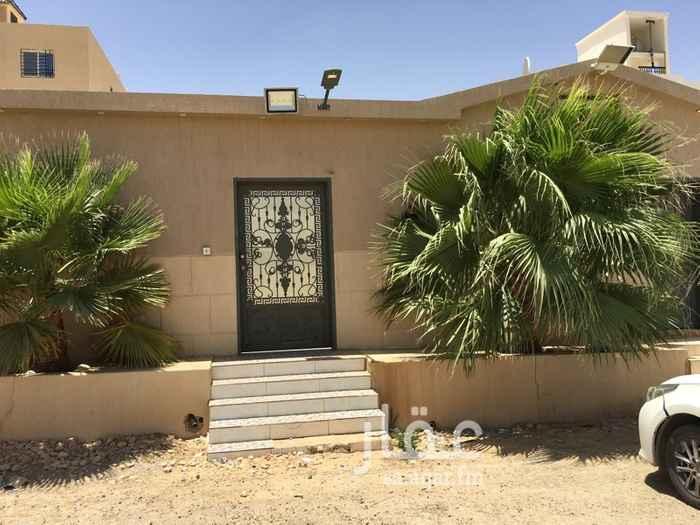 استراحة للإيجار في الرياض ، حي المهدية ، الرياض