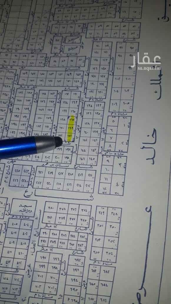 أرض للبيع في شارع ابي رافع الصائغ ، حي الخزامى ، الرياض ، الرياض