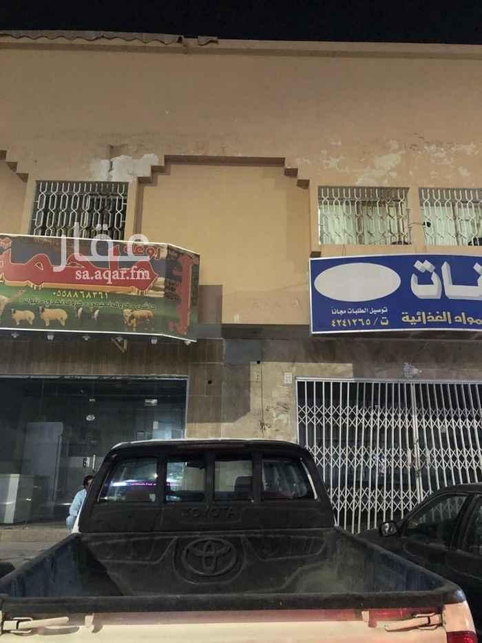 عمارة للبيع في شارع منادر العين ، حي السويدي ، الرياض ، الرياض