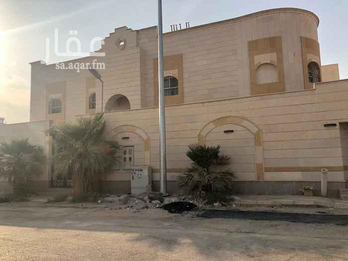 فيلا للبيع في شارع المدرة ، حي ظهرة لبن ، الرياض