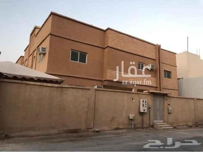 فيلا للإيجار في شارع وادي نعام ، حي النسيم الغربي ، الرياض ، الرياض