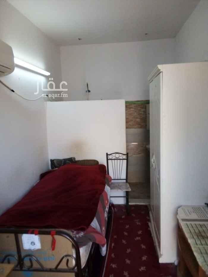 غرفة للإيجار في طريق الأمير محمد بن سعد بن عبدالعزيز ، حي القيروان ، الرياض ، الرياض