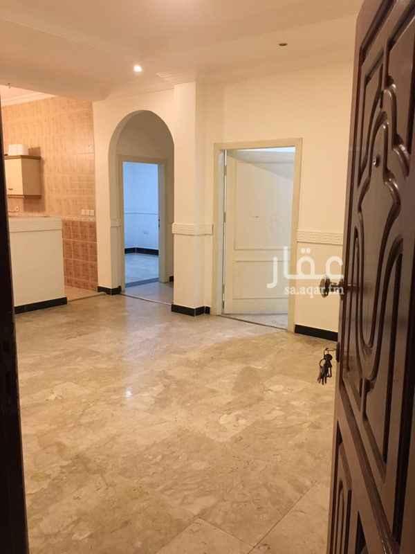 شقة للإيجار في شارع المعادى ، حي الحمراء ، جدة ، جدة