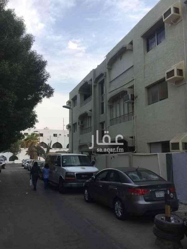 عمارة للبيع في شارع الابتكار ، حي الحمراء ، جدة ، جدة