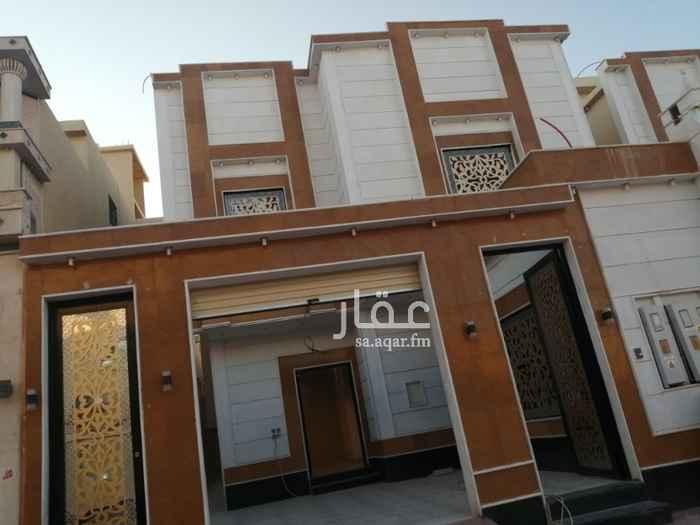 فيلا للبيع في شارع نجم الدين الايوبي ، الرياض ، الرياض