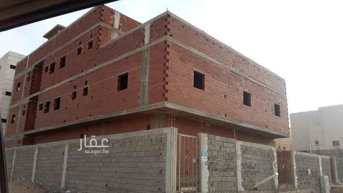 عمارة للبيع في حي الصالحية ، جدة ، جدة