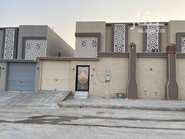 فيلا للإيجار في شارع يوسف القاضي ، حي طيبة ، الرياض ، الرياض