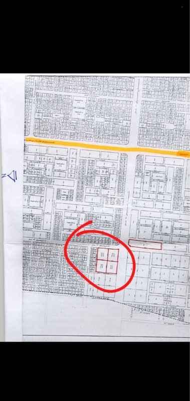 أرض للبيع في طريق الملك سلمان ، حي النرجس ، الرياض ، الرياض