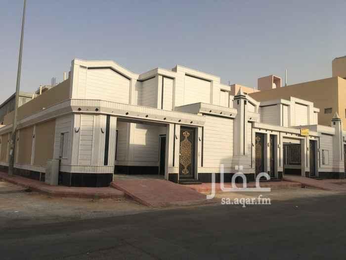 دور للبيع في شارع عبدالوهاب ابو سليمان ، حي طويق ، الرياض ، الرياض