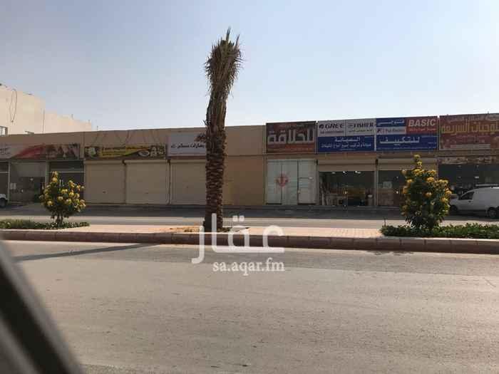 محل للبيع في شارع الرشد ، حي قرطبة ، الرياض ، الرياض
