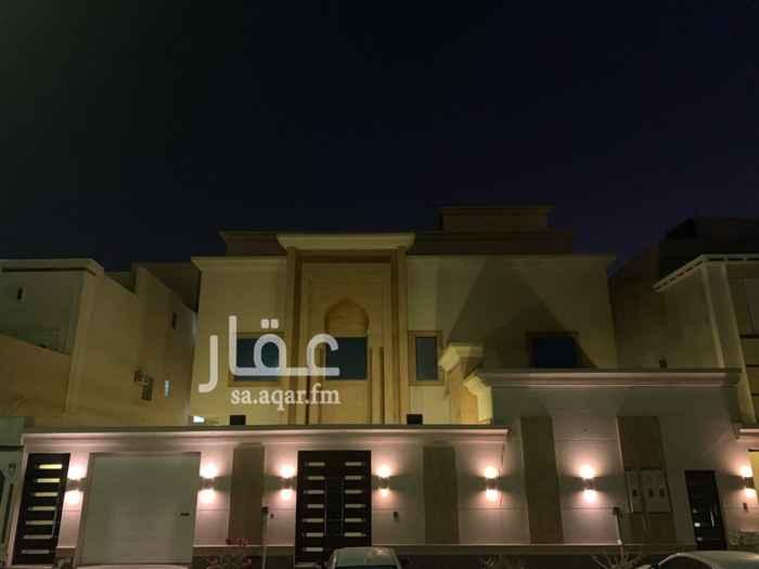 فيلا للبيع في شارع ابراهيم الهلالي ، حي القادسية ، الرياض