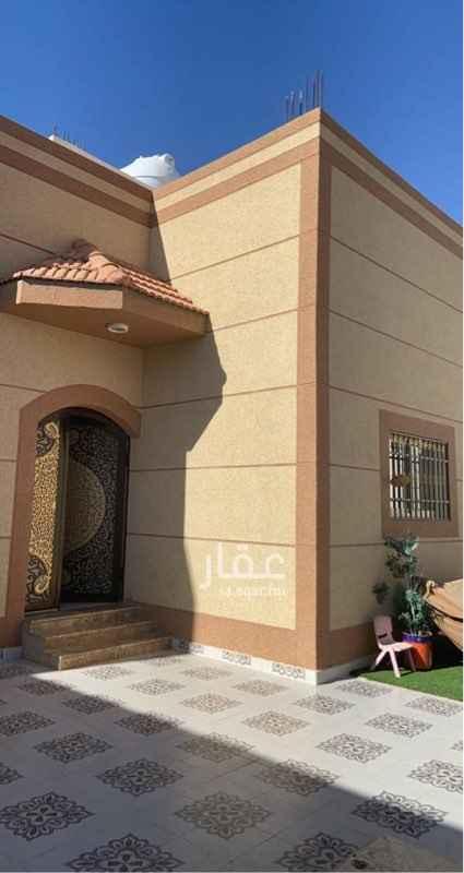 بيت للبيع في شارع الأمير سعود بن عبدالمحسن آل سعود ، حائل ، حائل