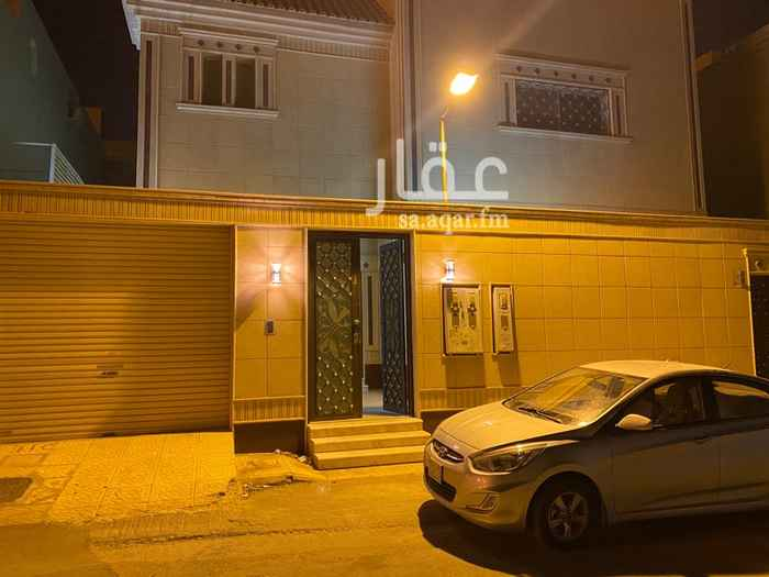 فيلا للإيجار في شارع الليطاني ، حي الحزم ، الرياض ، الرياض