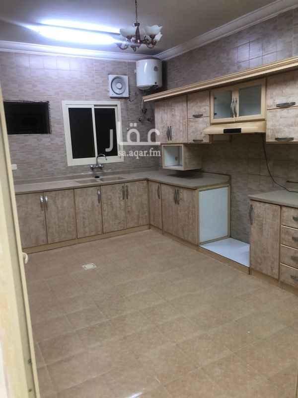 شقة للإيجار في شارع رفاعة ، حي العقيق ، الرياض