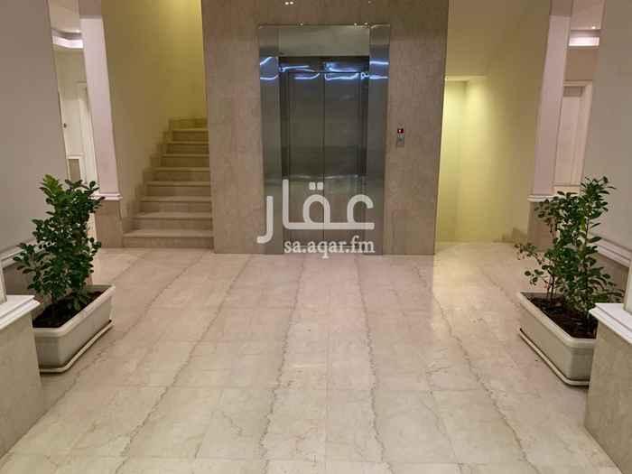 شقة للإيجار في شارع الأمير عبدالعزيز بن ثنيان ، حي النخيل ، الرياض