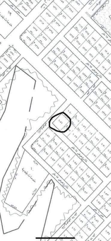 أرض للبيع في شارع الامام مسلم ، حي عريض ، الرياض ، الرياض