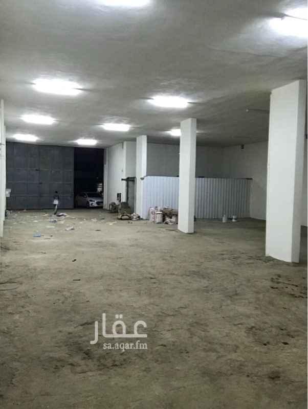 مستودع للإيجار في شارع سعود بن حمد ال داود ، حي الملز ، الرياض ، الرياض