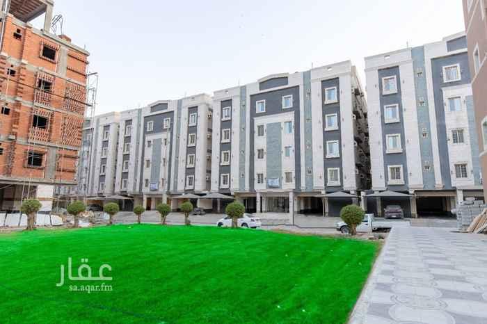 شقة للبيع في شارع عوف بن حاجر الازدي ، حي مريخ ، جدة ، جدة