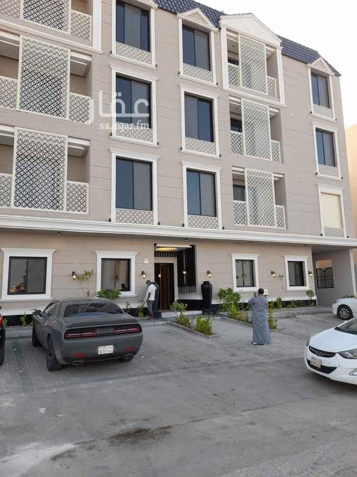 شقة للبيع في شارع الحصير ، حي الملقا ، الرياض ، الرياض