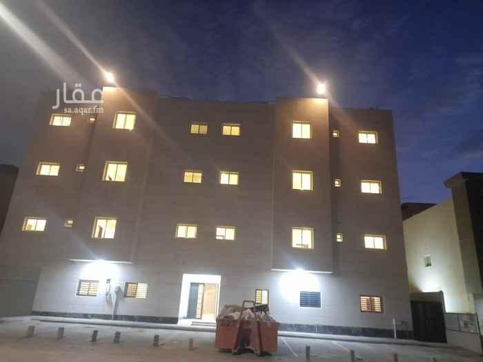 شقة للإيجار في شارع السنبله ، حي النرجس ، الرياض ، الرياض